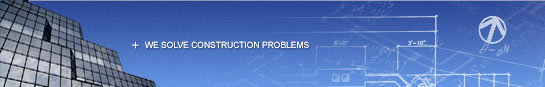 RCS Consulting LLC - We Solve Construction Problems